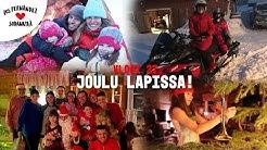 MEIDÄN JOULU LAPISSA 🎅🏼CHRISTMAS IN LAPLAND 🤶🏽#Vaihtovuosisodankylässä vlogi 27 (english sub.)
