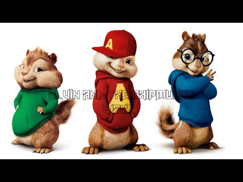 Ty Dolla $ign Wavy Alvin And The Chipmunks