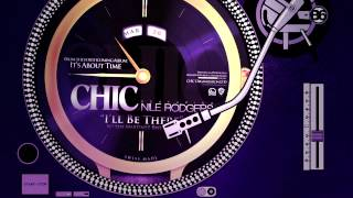 "CHIC feat Nile Rodgers -  ""I"