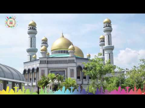 Young Aventures Travel to Brunei Asian - Travel Documetary