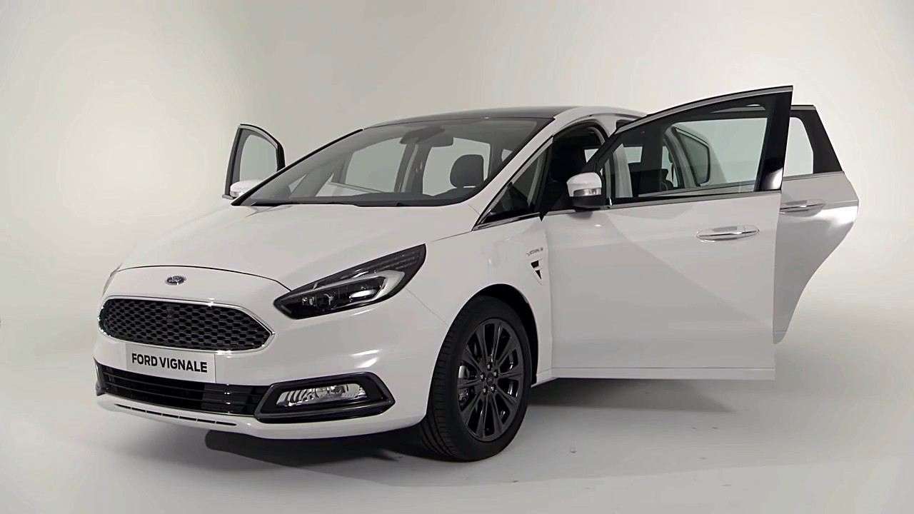 ford s max top concept 2017 2018 youtube. Black Bedroom Furniture Sets. Home Design Ideas