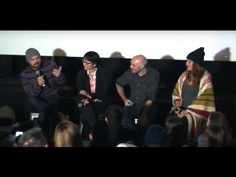 LIVE from Sundance | Lights, Camera, Edit: Directing with an Editorial Eye | Adobe Creative Cloud