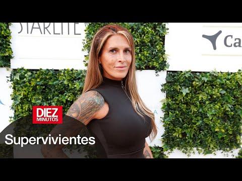 Lara Sajen habla de la entrevista de Olga Moreno | Diez Minutos