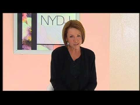 Marnie Meredith reel 2012