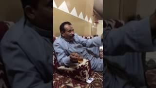 مصري صعيدي يحب قبيلة عتيبة