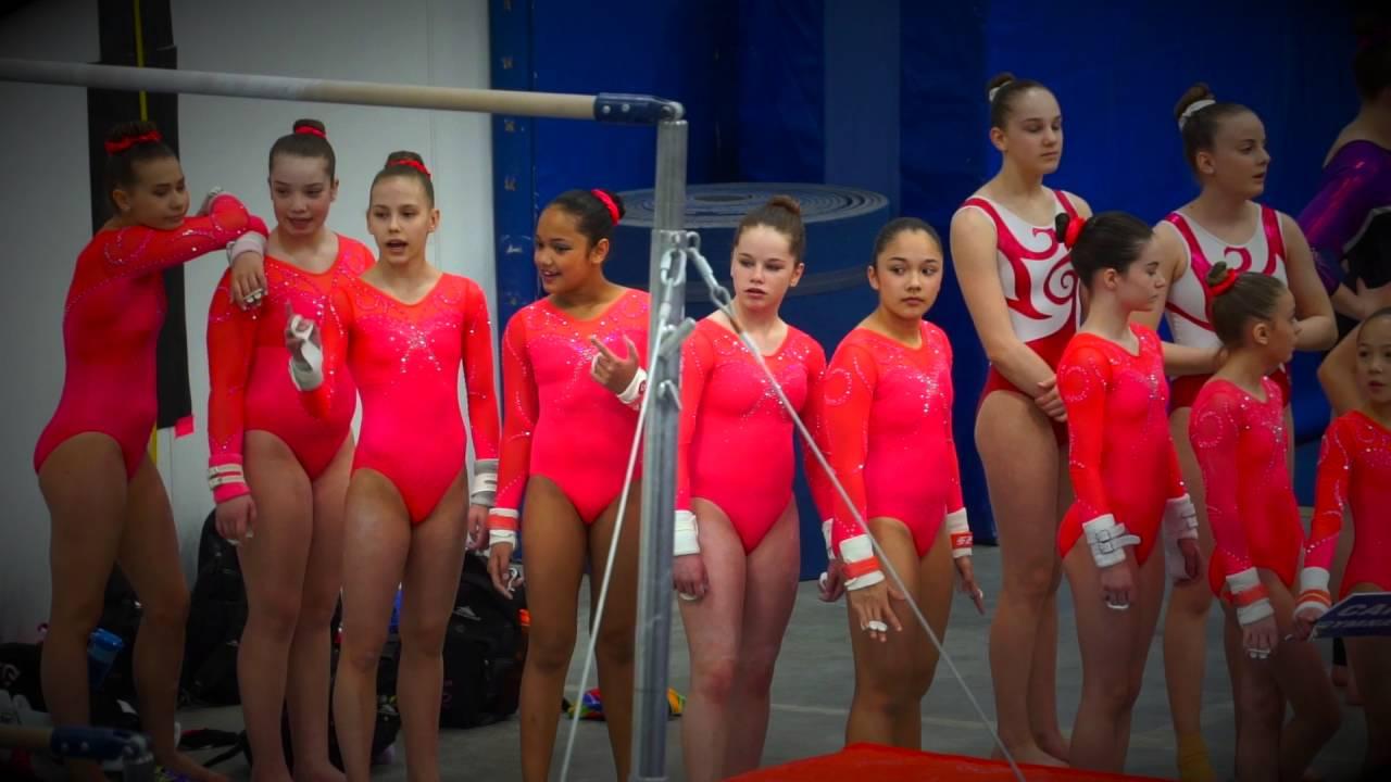 Everett Gymnastics