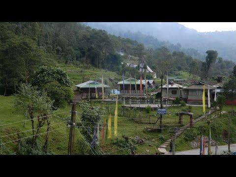 South Sikkim Borong Ravangla- Small but Beautiful - Destination East - Incredible India