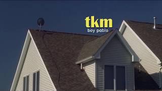 boy pablo - tkm [THAISUB/แปลไทย]