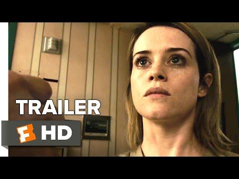 Unsane Movie Hd Trailer