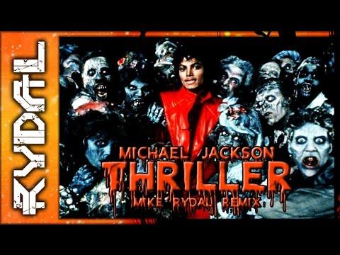 Michael Jackson | Thriller (Mike Rydal Remix)