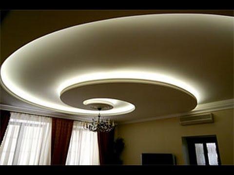 for Led wohnzimmer deckenlampen
