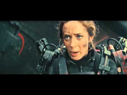 Edge of Tomorrow (2014): Ready Aim Fire (Blue Stahli) Music Video