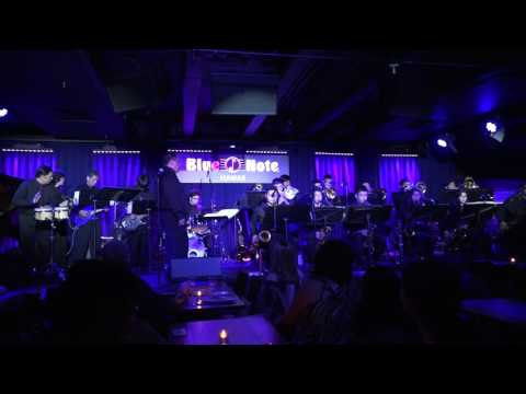 WELCOME TO THE JUNGLE | CASTLE HS JAZZ BAND @ THE BLUE NOTE HAWAII