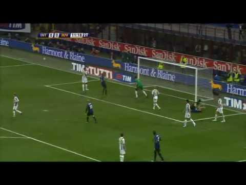 Serie A: Inter 2-0 Juventus Sky Highlights