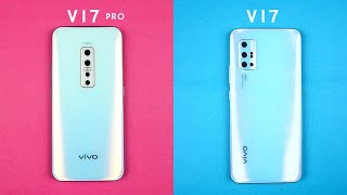 Vivo V17 Pro vs Vivo V17 Speed Test & Comparison [Urdu/Hindi]