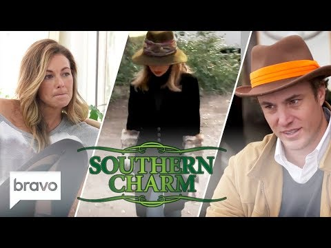 Your First Look at Southern Charm Season 6! | Bravo