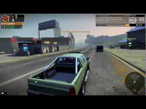 APB #1 - Уроки вождения )