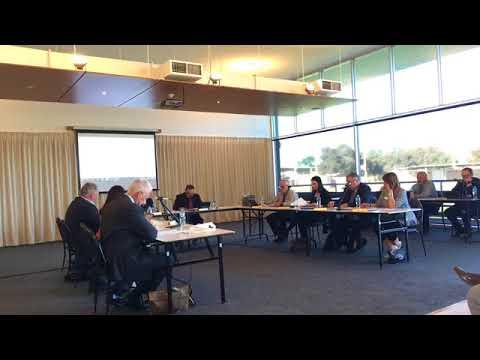 Ordinary October 2017 Council Meeting - Greater Shepparton City Council