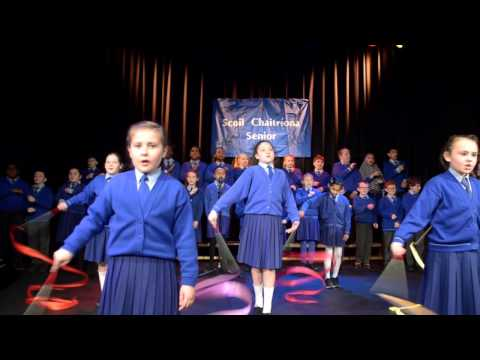 Scoil Chaitriona Senior, Renmore, Co. Galway - Primary Finalist 2017