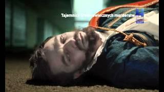 Tajemnice Średniowiecznych Morderstw – Polsat Viasat History - promo