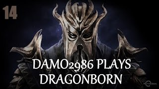 [14] Skyrim: Dragonborn with Damo2986