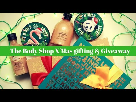 TBS Christmas gifting, new products & Giveaway (CLOSED) | The Indian Beauty Blog