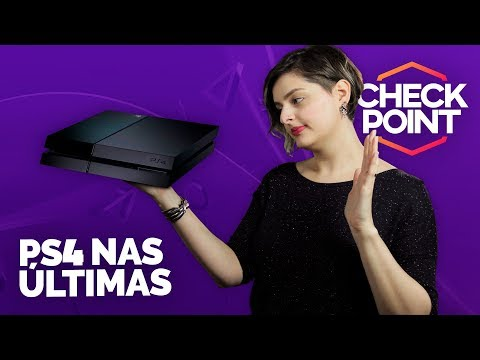 PS4 NO FIM DA VIDA, PALADINS COPIA ARTE DE OVERWATCH, NINTENDO BANE SWITCH DESBLOQUEADO - Checkpoint