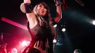 """2020/12/6  Japanese WASP COVER """"LOVE. Machine TOKYO"""" School Daze"""
