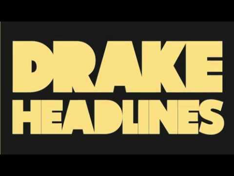 Drake- Headlines  Free Download
