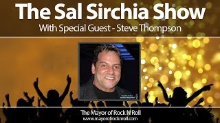 steve-thompson-interview-on-the-sal-sirchia-show