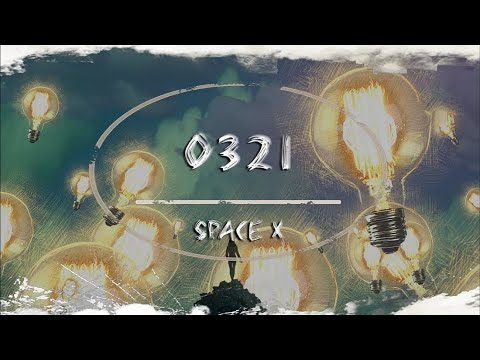 Download (一小時循環) space x - 0321【動態歌詞】「在看不到的夜裡 我時刻在想你 你是否能聽清」♪【完整版 】🎵一小时纯享版🎵