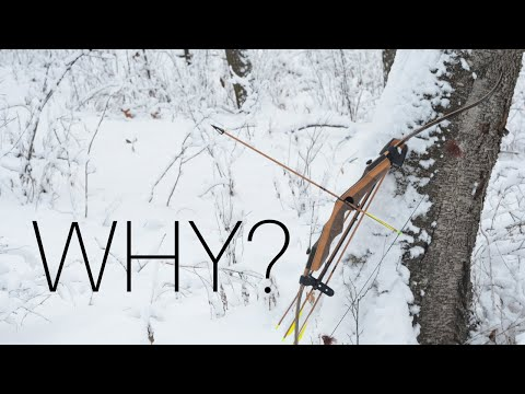 Why: A Traditional Bowhunting Film
