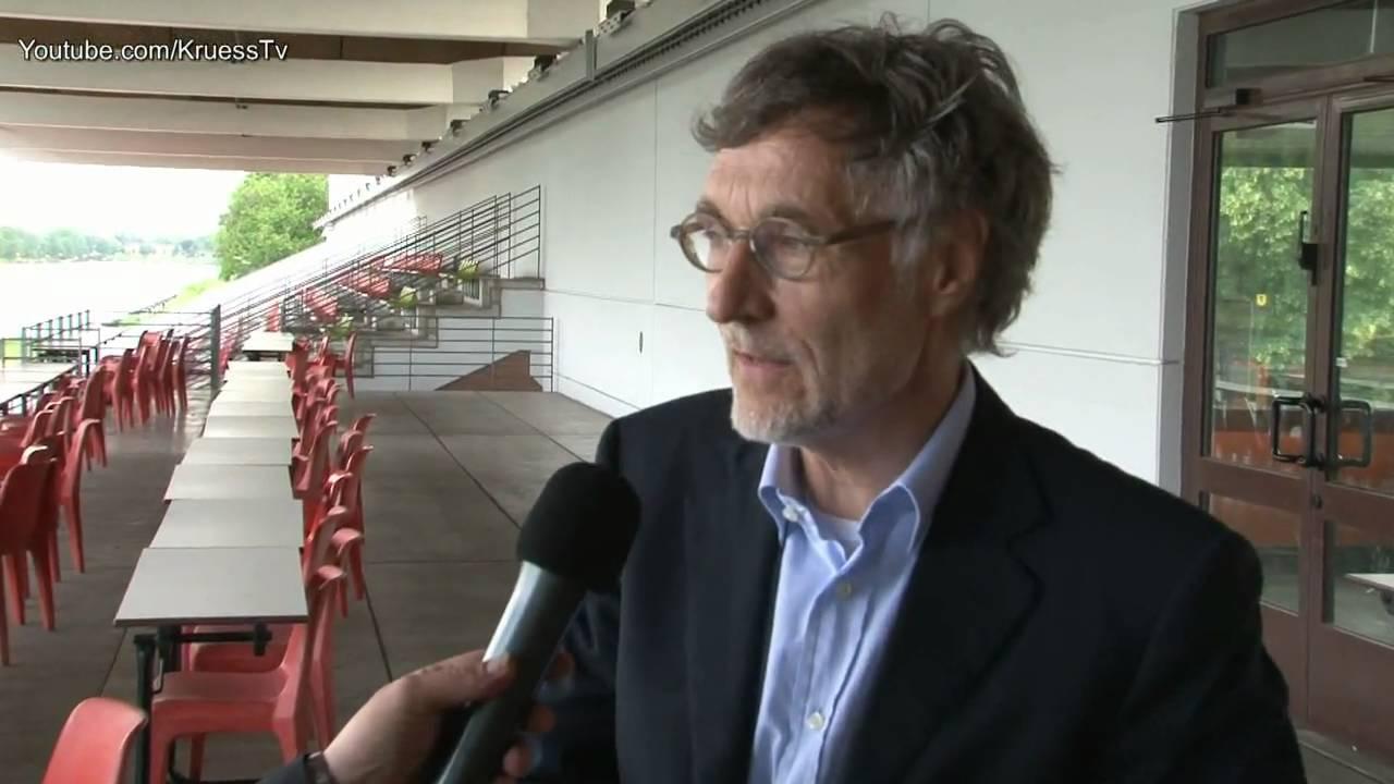 Gespräch Mit Dem Unternehmer Kurt Krieger Duisburger Freiheit In