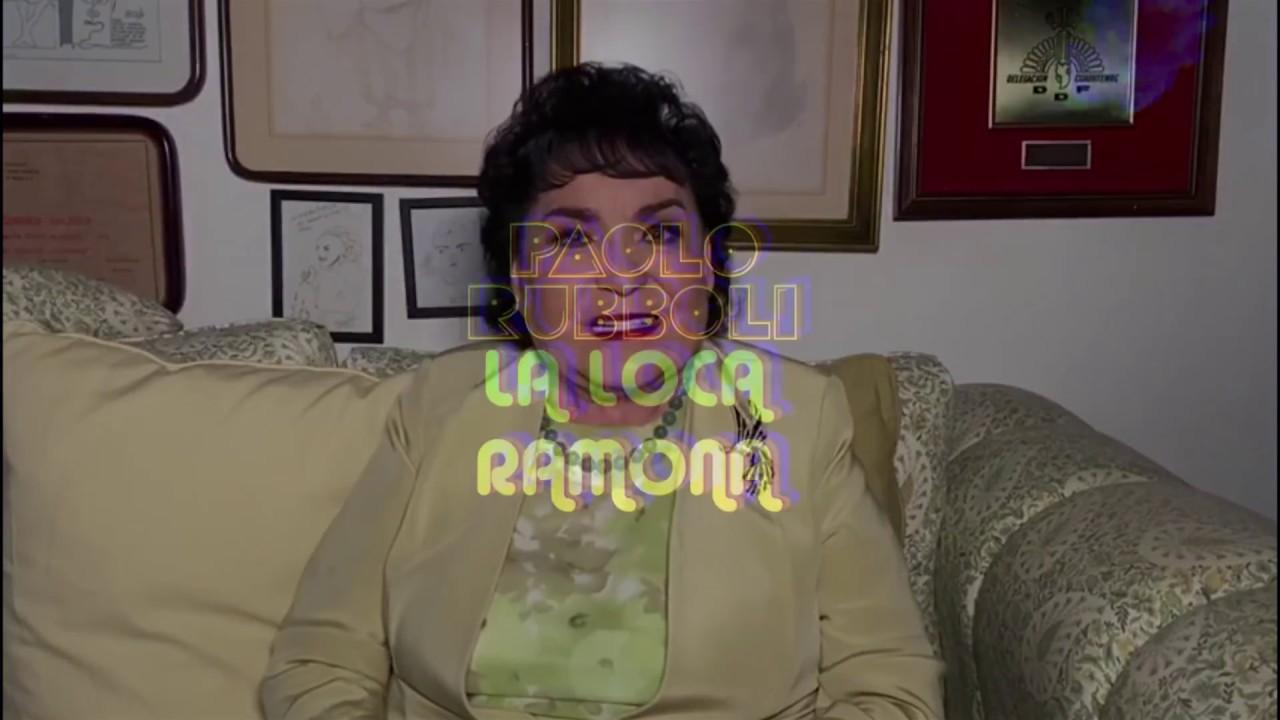 Carmen Salinas recomienda La Loca Ramona