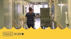 Kesätyö Helsingin sairaalassa | Seure