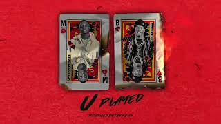 Moneybagg Yo - U Played Ft Lil Baby (Audio)