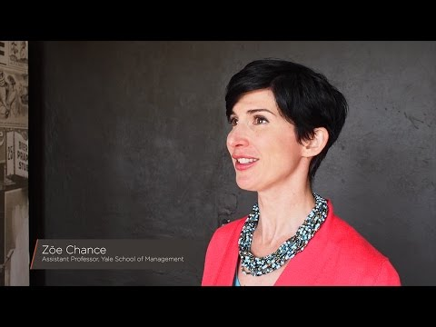 Zoë Chance on influencing groups