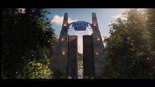 JURASSIC WORLD 3D - offizieller Trailer deutsch german [HD] - ganzer Film Stream demnächst