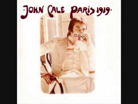 John Cale - Hanky Panky Nohow (cover by Lord Corkscrew).wmv