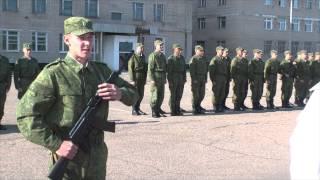 видео Военная присяга