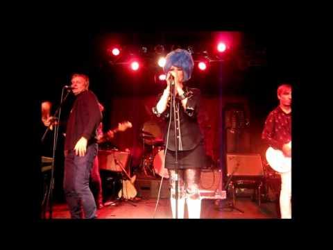 The Fleshtones Just For A Smile & Dracula A Go Go Live @ The Masquerade Atlanta, GA 2013