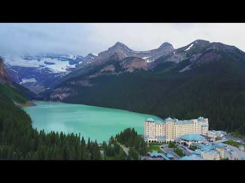 Amazing Canada - Aerial Video