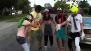 LMFAO - PARTY ROCK ANTHEM // Traduzione ITA Asganaway