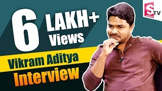How to Make 1 Crore By 3 thousand Investment   Vikramaditya Latest Interview   How To Earn Money