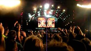 DOWNLOAD 2010 AC DC HIGHWAY TO HELL Donington park 2010