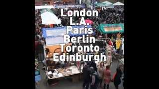 INDEPENDENT LABEL MARKET - 2014