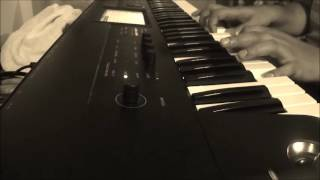 Pink floyd-comfortably numb - piano ...