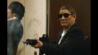 Takeshi Kitano's Outrage Coda – Trailer official (English) from Ven...