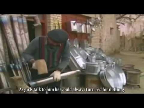 Qirliq Istakan /The Crystal Glass Uyghur movie full  English subtitle by Kurban Niyaz