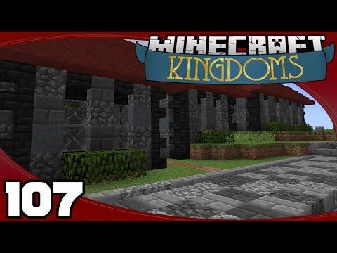 Kingdoms - Ep. 107: I Hate Lava!
